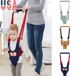 Infant Carry Baby Toddler Walking Wing Belt Walk Assistant Safety Harness Strap