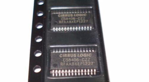 CS8406-CZZ 1PC CS8406 192KHz Digital Audio Interface Transmitter,Crystal New