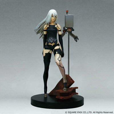 NEW AND SEALED SQUARE ENIX NIER AUTOMATA CHARACTER FIGURE YORHA TYPE A NO.2 A2