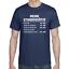 MEINE-STUNDENSATZE-Stundensatz-Handwerker-Mechaniker-Elektriker-Spass-Fun-T-Shirt Indexbild 6
