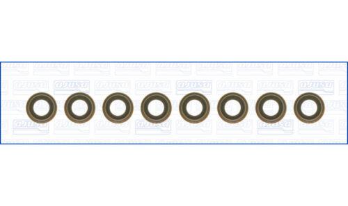 Genuine AJUSA OEM Replacement Valve Stem Seal Set 57015700