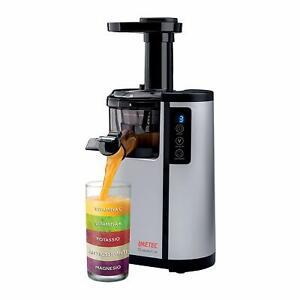 Imetec-Succovivo-Sj-700-Mixeur-Dynometric-dans-Froid-Legumes-et-Fruit-3-Vitesse