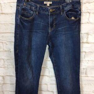 Hudson Women/'s Nico Super Skinny Denim Jeans in Arclight NEW Size 25 $198