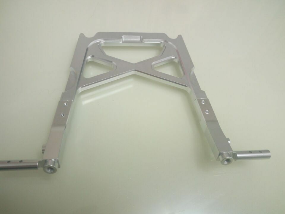 Baja 5b 5t 5sc alloy center roll bar brace