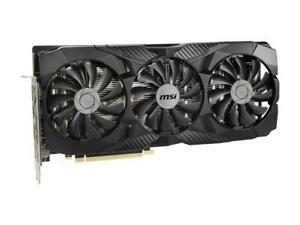 MSI GeForce RTX 2070 DirectX 12 RTX 2070 TRI FROZR 8GB 256-Bit GDDR6 PCI Express