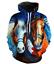 Animal-horse-3D-Print-women-mens-Pullover-Casual-Hoodies-tops-Sweatshirts-S-5XL thumbnail 13