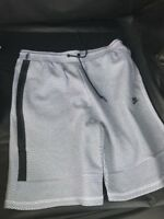 Nike Tech Tapered Fleece Printed Shorts Size XL Extra Large BRAND NEW WITH TAGS