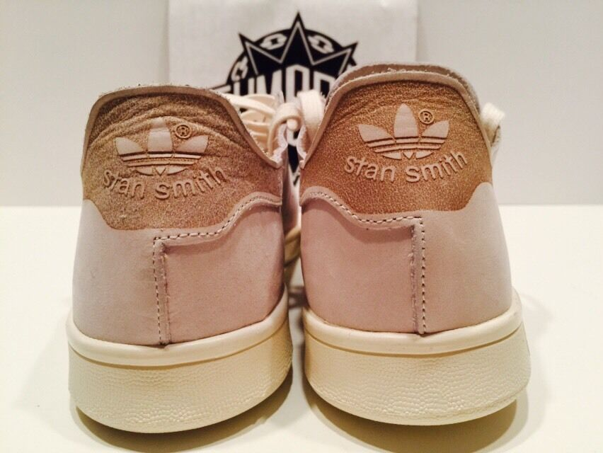 WOMENS ADIDAS ORIGINALS STAN SMITH SMITH SMITH W DECONSTRUCTED LIMITED S79464 sz 9.5 ee636b