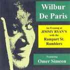 an Evening at Jimmy Ryans With The Rampart Street Ramblers Wilbur Deparis Featu
