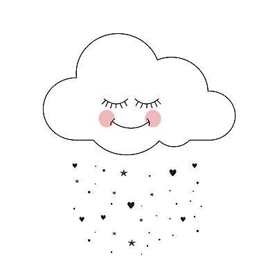 The Happy Cloud