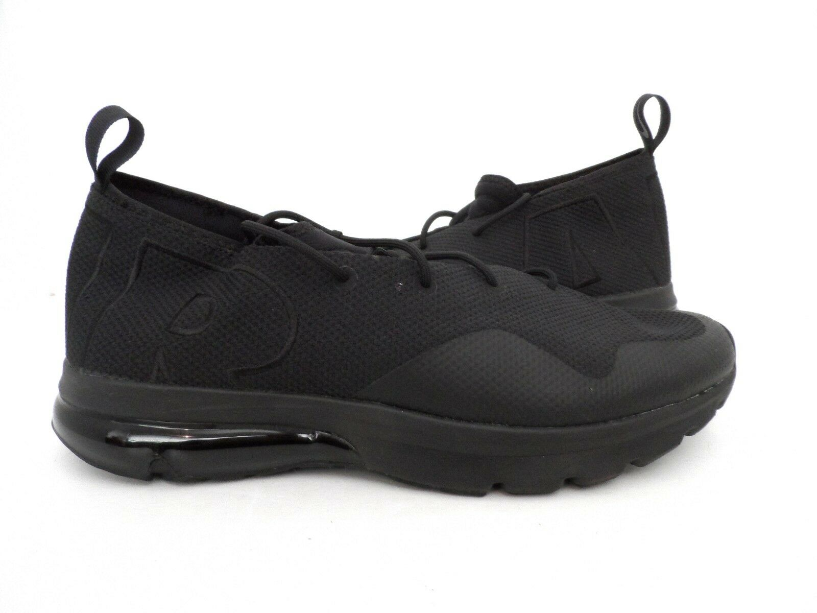 Nike Men's Air Max Size Flair 50 Running Shoes Black Size Max 12 622ab7