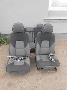 Sitz-Sitze-Sitzgarnitur-Volvo-S80-Bj-1998-2003