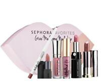 Sephora Favorites Give Me Some Nude Lip + Free 3 Samples