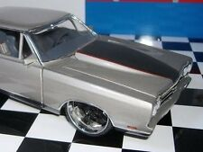 LEX'S SCALE MODELING Resin Cowl Hood for '69 GTX & '68 Road Runner 1/25 AMT