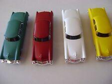 Lionel 6414 Auto 4-color set