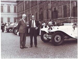 Foto-auto-Lancia-Lambda-1971-e-Comm-Battista-Falchetti-ideatore-scocca-portante