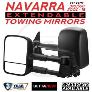 BettaView-Extendable-Caravan-Towing-Mirrors-NISSAN-NAVARA-D40-550-2004-2015