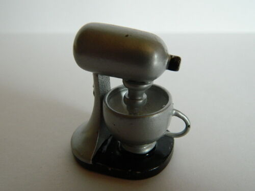 M7.29 DOLLS HOUSE NON WORKING MIXER AND BOWL