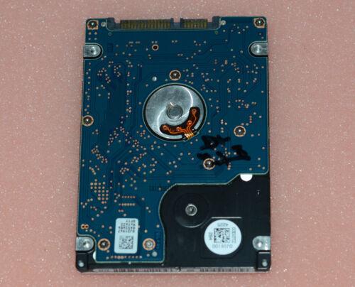 "Hitachi HGST 320GB Internal SATA 7200RPM 2.5/"" Hard Drive HDD HTS725032A7E630"