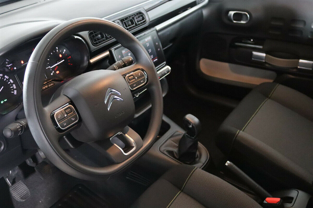 Citroën C3 1,2 PureTech 82 Iconic - billede 4