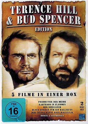 Bud Spencer Terence Hill Beste Filme