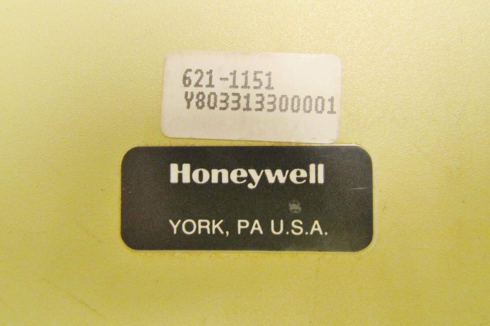 Honeywell 621 1151 IPC 115V Intput Module