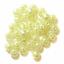 6 mm Perles Plastique 7 G Craft Factory