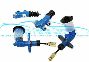 Details about CLUTCH MASTER SLAVE CYLINDER AISIN for TOYOTA PICKUP HILUX  4RUNNER 1984-1988 22R