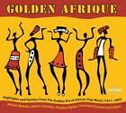 Golden Afrique Vol.1 von Various Artists (2014)