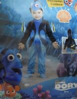 Disney Finding Nemo dory Deluxe Infant Halloween Costume 12-18mth