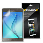 1X EZguardz LCD Screen Protector Cover Shield HD 1X For Samsung Galaxy Tab A 8.0