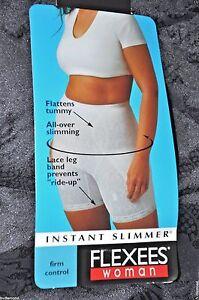 a03fe398e261f FLEXEES Brief 11XL Maidenform 16855 Firm tummy thigh shaper slimmer ...