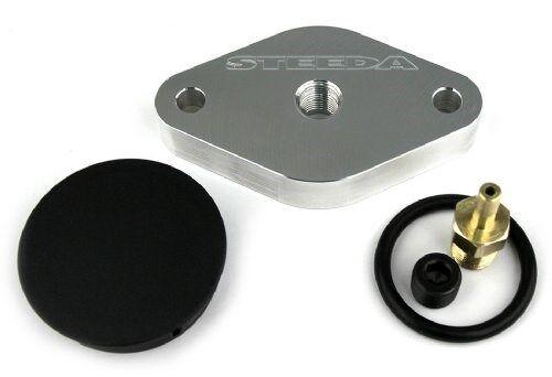 Steeda 555-3180 Focus ST Sound Symposer Delete Kit w// Boost Port 2013-2017
