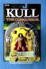 KULL THE CONQUEROR KEVIN SORBO TOY BIZ TOYBIZ 1997 FIGURE