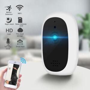 720P-Baby-Camera-Monitor-Wireless-IP-Camera-Wifi-Security-CCTV-Alarm-Camera