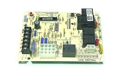 White Rodgers 50A55-743 Control Board Fivе Расk