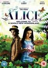 Alice 5060052419293 With Tim Curry DVD Region 2