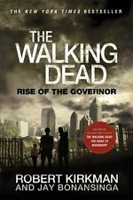 The Walking Dead: Rise of the Governor 1 by Robert Kirkman and Jay Bonansinga (2012, Paperback)