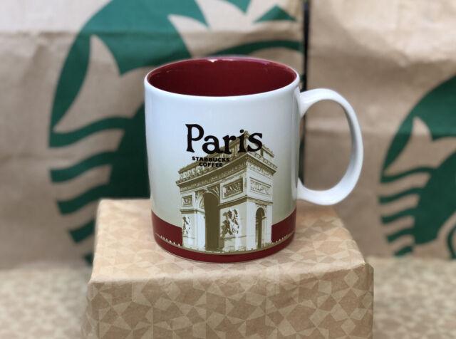 Malaysia Starbucks Mug City 16oz Global Series Coffee Collector Icon Mugs 16 Oz