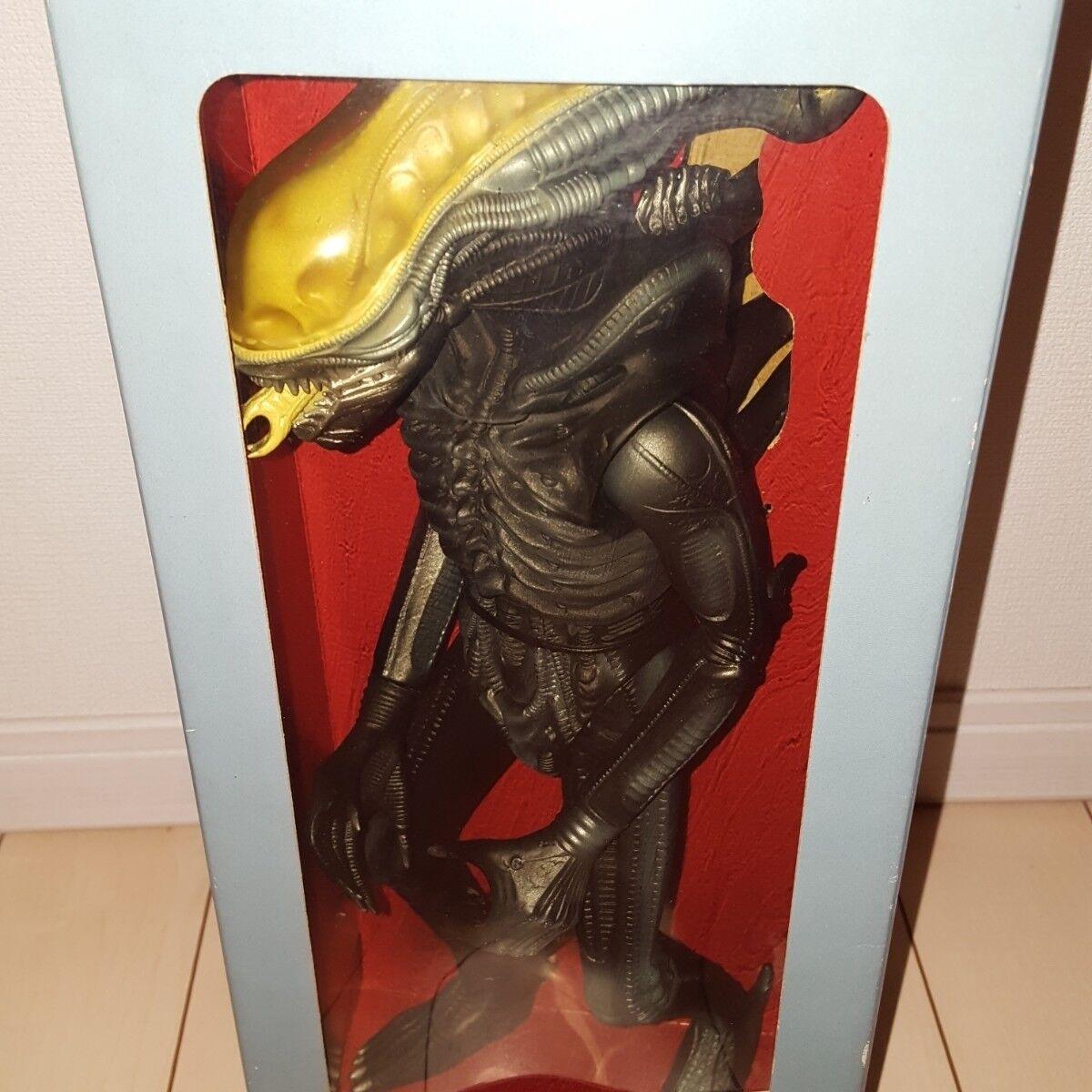 Tsukuda Hobby 1 5 Maßstab PVC Alien Figur