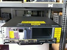 CISCO Chassis 7206VXR with NPE-G2 Engine w/ 1GB Dram & Single AC Power 2x PA-GE