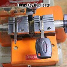 Focus Key Duplicate Wrench Cut Copy Machine Light Fixture Clamps Chuck Accessor