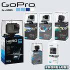 Genuine GoPro HERO HERO 4 5 3+ Silver Black Session HERO+ LCD action camera new