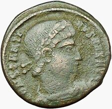 Constantine I The Great 330AD Ancient Roman Coin Legions  Glory of Army i34916