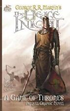 The Hedge Knight : A Game of Thrones by George R. R. Martin and Ben Avery...