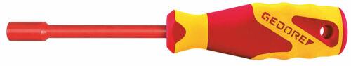 Gedore 1747169 VDE à douille avec poignée 13 mm