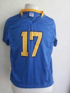 Image is loading UCLA-Bruins-17-football-jersey-youth-medium-10- 17177b26e