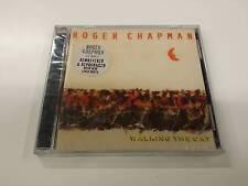 ROGER CHAPMAN (FAMILY) WALKING THE CAT CD 1999