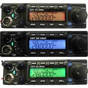 CRT Superstar SS-9900 – Transceiver HF / CB Am/Fm / Ssb 249010