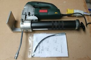 Electric Grease Gun >> Details About Abnox Ax400 150 Bar Electric Grease Gun 110v High Pressure Grease Gun